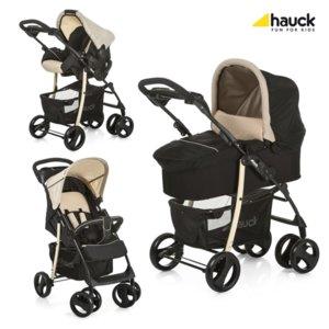 Бебешка количка Shopper SLX Trio set